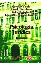 Papel PSICOLOGIA JURIDICA
