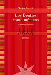 Papel Los Beatles Como Músicos
