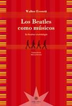 Papel LOS BEATLES COMO MUSICOS