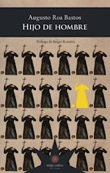 Libro Hijo De Hombre
