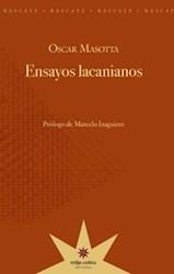Libro Ensayos Lacanianos
