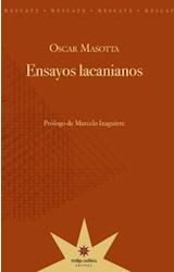 Papel ENSAYOS LACANIANOS