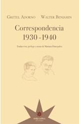 Papel CORRESPONDENCIA 1930-1940