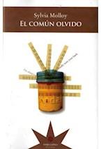 Papel EL COMUN OLVIDO