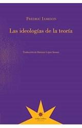 Papel LAS IDEOLOGIAS DE LA TEORIA