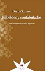 Papel REBELDES Y CONFABULADOS
