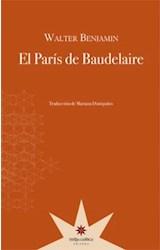 Papel EL PARIS DE BAUDELAIRE