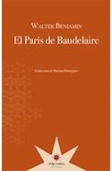 Papel PARIS DE BAUDELAIRE