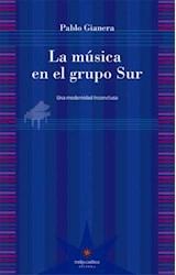 E-book La música en el grupo Sur