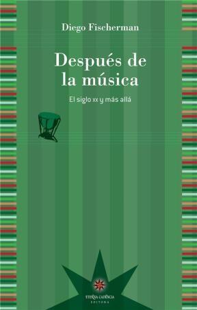 E-book Después De La Música