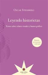 Papel Leyendo Historietas