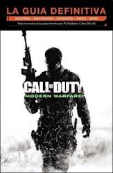 Papel Call Of Duty Modern Warfare La Guia Definitiva