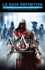 Papel Assassins Creed La Guia Definitiva