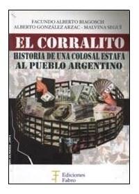 Papel Corralito, El