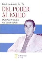 Libro Del Poder Al Exilio.