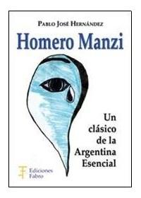 Papel Homero Manzi