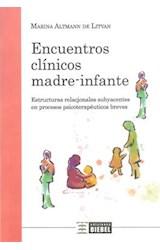 Papel ENCUENTROS CLINICOS MADRE-INFANTE