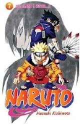Papel Naruto 7 - El Camino A Seguir