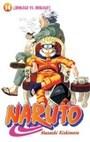 Papel Naruto 14 - Horage Vs. Hokage
