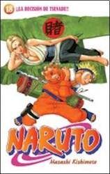 Papel Naruto 18 - La Decision De Tsundade