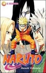Papel Naruto 19 - El Heredero