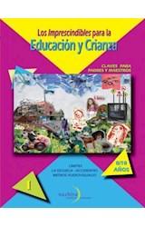 Papel IMPRESCINDIBLES PARA LA EDUCACION Y CRIANZA 1