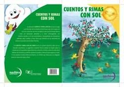 Libro Cuentos Y Rimas Con Sol ( Verde )