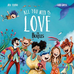 Libro All You Need Is Love