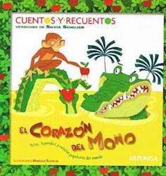 Papel Corazon Del Mono, El