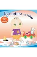 Papel GERONIMO SE ANIMA (AVENTURAS DE GERONIMO)