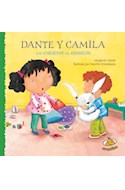 Papel DANTE Y CAMILA (CUENTOS DE OSONEJO) (CARTONE)