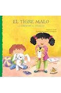 Papel TIGRE MALO (COLECCION CUENTOS DE OSONEJO) (CARTONE)