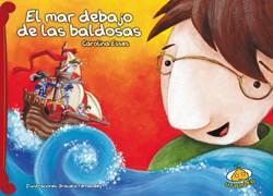 Papel Mar Debajo De Las Baldosas, El