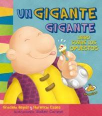 Libro Un Gigante Gigante
