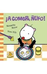 Papel A COMER, ÑUFO