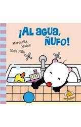 Papel AL AGUA, ÑUFO