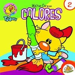 Papel Colores Td