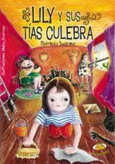 Papel Lily Y Sus Tias Culebra