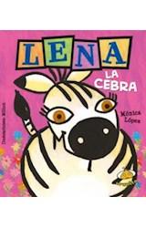 Papel LENA LA CEBRA