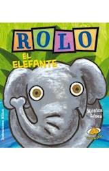 Papel ROLO, EL ELEFANTE