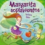 Papel Margarita Soplavientos