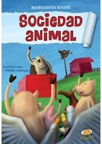 Papel Sociedad Animal