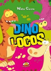 Papel Dinolocos