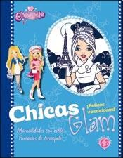 Papel Chicas Glam - Felices Vacaciones