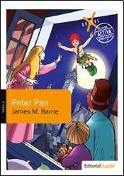 Libro Peter Pan