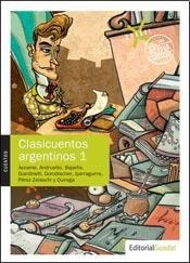 Libro 1. Clasicuentos Argentinos