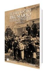 Papel EL DIECIOCHO BRUMARIO DE LUIS BONAPARTE