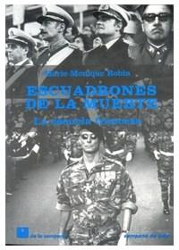 Papel Escuadrones De La Muerte, La Escuela Francesa