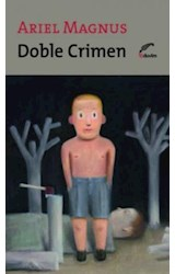 Papel DOBLE CRIMEN