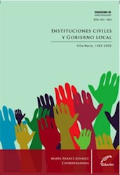 Libro Instituciones Civiles Y Gobierno Local